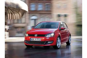 Volkswagen Polo (5 seats , AC, manual)